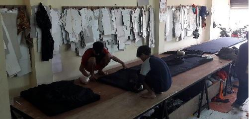 Vendor Buat Kaos Terpercaya di Bandung